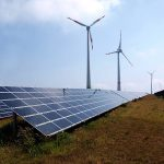 power production from wind and solar