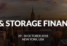 solar storage and finance